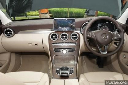 Mercedes-Benz C 350 e 22
