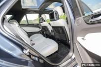 Mercedes-Benz GLE 400 4Matic Malaysia 46