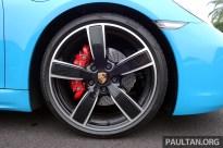 Porsche 718 Boxster S Sepang 04