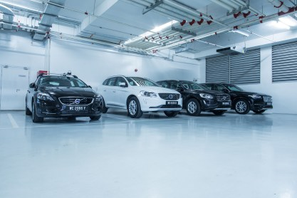 Volvo MBMR Showroom 04