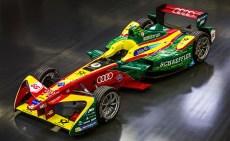 Audi Formula E ABT