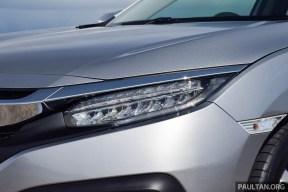 Honda Civic review-ext 14