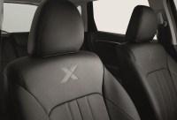 honda x edition seat