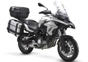 Benelli appoints MForce Bike Holdings as Malaysian distributor - new