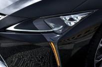 Lexus LC 500h 11