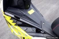 SYM Sport Rider 125i - 30