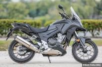 2017 Honda CB500X review - 11