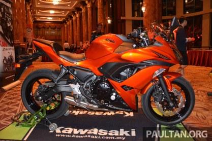 2017 Kawasaki Annual Dinner-51