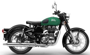 2017 Royal Enfield Classic 350 - 4