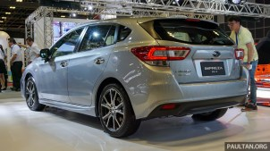 Subaru Impreza Singapore 8