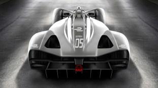 05 Formula E Spark Season 5 Rear BM