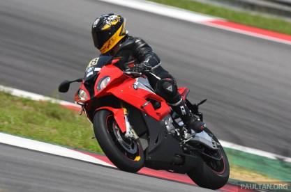 2017 California Superbike School BMW Motorrad S1000RR -3