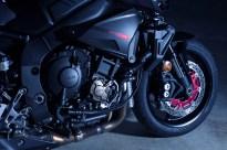 2017 Yamaha MT-10 Tourer EU spec (13)