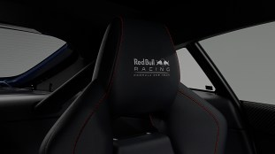 Aston Martin Vantage Red Bull Racing Edition-14