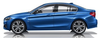 BMW 1 Series Sedan-07