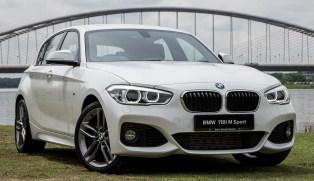 BMW 118i M Sport (2)