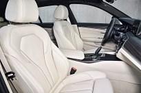 BMW 5 Series Touring G31 BM-12