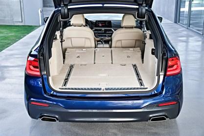 BMW 5 Series Touring G31 BM-4