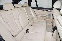 BMW G31 5 Series Touring interior-11