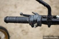 Ducati Scrambler Desert Sled on site BM-29