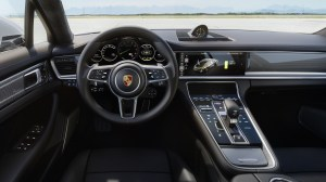 Panamera Turbo S E-Hybrid Executive 4