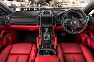 Porsche Cayenne Platinum Edition-04