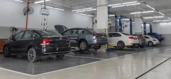 Volkswagen Tebrau 3S Centre 4