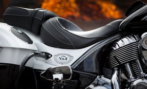 2017 Jack Daniels Indian Chieftain - 21