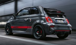 Abarth 695 XSR Yamaha Limited Edition_2