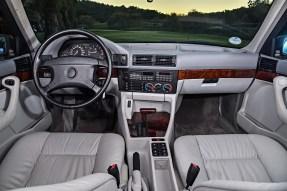 BMW 5 Series E34_12