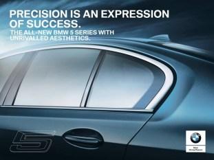 BMW G30 teaser Malaysia BM