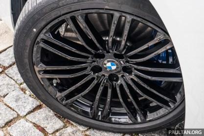 G30 BMW 5 Series 23