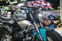 Honda 150 SS Racer - 2