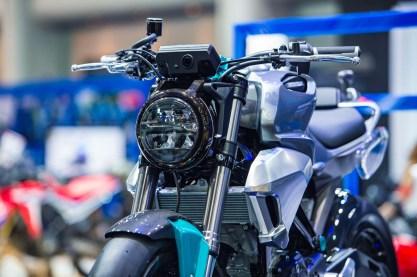 Honda 150 SS Racer - 6