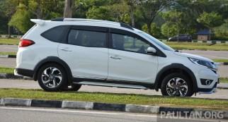 Honda BR-V Malaysia Drive 26_BM