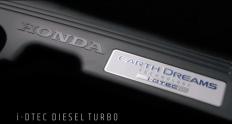 Honda CR-V Thailand teaser 7