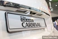 Kia Grand Carnival D launch -4