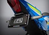 Suzuki GSX-R1000 L7 Yoshimura accessories - 4