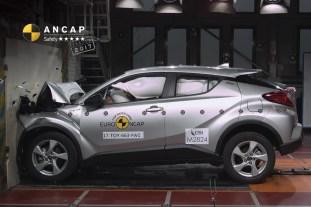 Toyota-C-HR-ANCAP-1