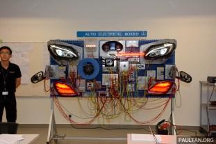 Wisma Mercedes-Benz launch 32