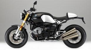 2017 BMW Motorrad R nineT - 1