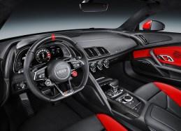 Audi R8 Coupe Audi Sport Edition-10