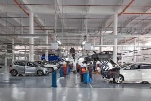 Honda Malaysia biggest 4S Tebrau Johor 6