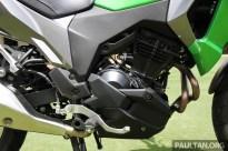 Kawasaki Versys-X 250-6