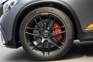 Mercedes-AMG GLC 63 S 4MATIC+ Coupé Edition 1