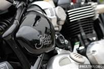Triumph Bobber -30
