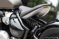 Triumph Bobber BM-14