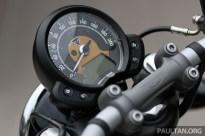 Triumph Bobber BM-7