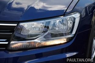 Volkswagen Tiguan Drive 5