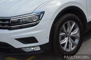 Volkswagen Tiguan Drive 7
